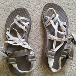 New Chaco cloud Sports trekking Sandals size 7